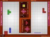 Тетрис для двоих будет полезен тем, кто не может без драки делить игровое время на одном компьютере, особенно если вы попали на наш портал ;-) Но можно играть и одному