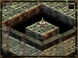 Вы находитесь в загадочном замке. Удастся ли Вам найти спрятанные в нем сокровища?