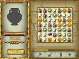 В этой логической игре Вас ждет путешествие по таинственным странам древности. Где же скрываются тайны Атлантиды, в Греции, Вавилоне, Египте или столице Мира - Риме? Решайте увлекательные головоломки в стиле три в ряд и находите артефакты.