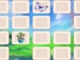 Предлагаем Вашему вниманию еще одну игру, которая проверит вашу зрительную память. Что бы пройти уровень в такой игре, необходимо убрать все квадратики с игрового поля. Под каждым квадратиком находится картинка. Что бы квадратики исчезли, нужно открывать одинаковые картинки.