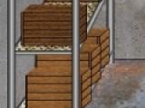 В этой игре Вам предстоит найти выход из замкнутой комнаты. Внимательно обследуйте каждый уголочек помещения. Некоторые предметы которые Вы найдете помогут Вам выбраться.