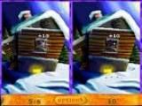 Располагайтесь поудобнее, вас ждет очень увлекательная игра из серии Найди отличия, в которой герои могут подмигивать, махать хвостом или дёргать ушком, подталкивая вас к отгадке.