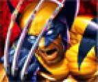 Онлайн игра Wolverine and X-Men отлично подойдет для мальчиков и просто любителей таких игр как бродилки. Управление этой игры осуществляется стрелками клавиатуры (движение) и пробелом (действие). Не забывайте просматривать сообщения на информационном табло. Там указаны полезные подсказки. Например первую дверь откроет пароль 1234 а вторую 4321, а что бы отключить лазер нужно перерезать красный провод. Такая онлайн бродилка как игра Wolverine and X-Men увлечет любого игромана.