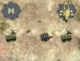 Вы играете за робота и истребляете на своём пути танки, вертолёты, солдат. В конце уровней присутствуют боссы. На ваш выбор три типа прокачиваемого оружия: плазменная пушка, ракеты и лазерная установка.