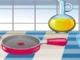 Омлет одно из самых простых блюд. Что бы научиться готовить, для девочки это блюдо будет отличным началом. Используйте указания повара, что бы Ваше первое блюдо удалось.