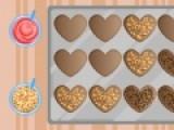 Приготовьте вкусное печенье к чаю. Ингредиенты и форма может быть самая разная. Все зависит от вашей фантазии и вкусовых пристрастий.