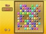 Логические игры очень разнообразны. Предлагаем Вам попробовать пройти еще одну. Цель этой игры убрать все цветные шарики с игрового поля. Чем быстрее вы это сделаете, тем больше бонусов получите.