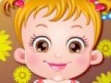 Малыши как маленькие куклы. Только в отличие от кукол они капризничают по настоящему. В этой игре тебе предстоит ухаживать за маленькой девочкой. Менять подгузники и кормить ее. Обслуживать все ее потребности по полной программе. За это ты получишь радостные улыбки и веселый детский смех. Это отличная игра для девочек, которая воспитывает любовь к детками и помогает приобрести необходимые навыки будущим мамам.