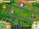 В этой игре вам предстоит пройти большой путь от строительства маленького городка до города вашей мечты. Все зависит только от вас!