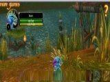 Увлекательная РПГ. Вы играете за очаровательного персонажа Murk'a из древней расы Мурлоков, рожденных на глубине океана. Интересные битвы, оригинальная система прокачки, разнообразные задания - вот что вас ждет в этой игре.