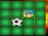 Что бы улучшить свою память, ты можешь играть в специальные развивающие игры, например, как эта. Ее цель убрать все зеленые кубики с игрового поля. На обратной стороне кубика есть изображение с каким нибудь предметом так или иначе относящимся к спорту. Твоя задача одновременно переворачивать кубики с одинаковыми изображениями, что бы они исчезли.