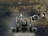 Онлайн стрелялка, действие которой разворачивается вокруг бункера с горсткой людей, уцелевших после катастрофы. Предотвратите падение последней линии обороны, защищая бункер от набегов орд кровожадных мутантов-разрушителей.