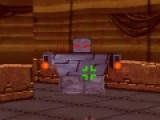 Цель игры Captain Zorro - Last Hope освободить колонию, на Марсе, которую охраняют боевые роботы, вооруженные мощнейшим оружием. Пройди все лабиринты, что бы спасти невиновных граждан и выполнить роль настоящего освободителя. Увлекательный шутер перенесет тебя в мир сражений, приготовься к ним лучше. В космических лабиринтах враг не дремлет.