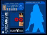 Эротические Крестики-нолики. Ваша задача выиграть, чтобы на поле открылось изображение обнаженной девушки. Игра для врослых