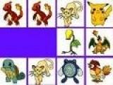 В этой игре тебе придется меть дело с покемонами. Необходимо за короткое время убрать всех покемонов с игрового поля. Для этого кликай левой кнопкой мышки по одинаковым картинкам.
