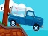 Постарайся как можно быстрее довести молоко. Иначе оно прокиснет. Но не расплескай его по дороге и постарайся не перевернуть грузовик.