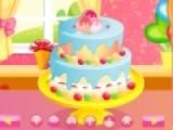 Скоро такой важный день. Приготовь самый вкусный и красивый торт. Ведь сладости это самый лучший подарок для девочки!