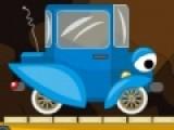 Очень яркая логическая игра бродилка о приключениях маленькой машинки, которая собирает драгоценности. Вы должны помочь ей преодолеть все преграды на пути к сокровищам. Используйте стрелки, что бы управлять автомобилем, и мышку, что бы нажимать на кнопки и рычаги.