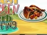 Вам предстоит научиться и приготовить жаренного цыпленка.