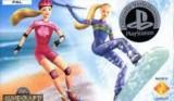 Барби решили заняться спортом! Скейт борд, горные лыжи и многое другое - все это в изобилие представлено в этой замечательной игре! Будь с Барби, будь в форме!