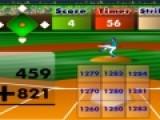 Если Вам нравится бейсбол и математика,то эта игра именно для Вас. Решайте примеры,выбирайте ответ из таблицы и совершайте отличные броски.