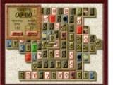 Предлагаем Вам еще одну логическую игру из серии маджонг. Цель игры убрать все карточки с игрового поля. Для этого необходимо выбирать карты с одинаковым изображением, которые не закрыты другими картами.