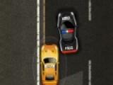 Игра Taxi Rush предлагает попробовать себя в роли таксиста. За ограниченный промежуток времени Вам предстоит доставит пассажира в пункт назначения. Собирайте бонусы на своем пути. Они помогут преодолеть путь быстрее, другие восполнят жизнь.