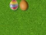 В этой игре необходимо подумать каким образом, за максимально наименьшее количество кликов по яйцам открыть все яйца и закрасить их. В каждом новом уровне разное количество яиц и все они расположены по - разному, если они не в прямоугольном квадрате, то это усложняет игру.