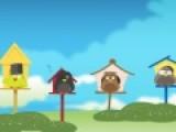 Перед вами отличная игра развивающая зрительную и слуховую память. Эта игра понравится детям своей красочностью. Цель игры прослушать пение птичек, а затем нажать на тех же птичек, которые только что пели в правильном порядке, что бы повторить их чириканье. С каждым уровнем все больше птичек будет чирикать.