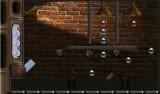 В этой забавной логической физической игре Вам предлагается вкручивать лампочки при помощи пушки. Хорошо что стены в комнате резиновые и лампочки рикошетят от них!