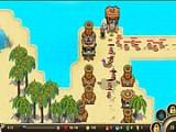 Великолепное сочетание приключенческой игры и защиты замка. Вы путешествуете по островам и строите башни для защиты территорий от разрушения монстрами. Кроме башен в вашем распоряжении кристаллы улучшений и разнообразная магия.