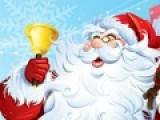Эта отличная новогодняя игра насыщена праздничным настроением. Дети очень любят Новый Год, потому что в этот праздник они получают множество подарков и сладостей. Санта Клаус решил угощать детвору. Но у всех детей вкусы разные. Одни хотят печенье, другие горячий шоколад. Твоя задача помочь Санте отслуживать детишек.