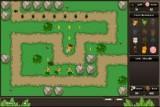 Забавный вариант Tower Defence. Расставляй юниты на травянистых участках и не допусти, чтоб дикие зверушки добрались до твоей деревни!