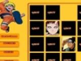 Эта игра про известного персонажа Наруто проверит Вашу память. Ее цель убрать все карты с игрового поля. На обратной стороне карт есть изображения Наруто. Твоя задача открывать карты с одинаковыми изображениями, что бы они исчезли.