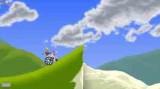 Веселые колеса - физическая игра, в которой вы будете преодолевать различные препятствия при помощи всевозможных колесных механизмов. Цель игры - добраться живым до выхода, но сделать это так просто не получиться!