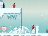 Странные ушастые существа Дибблсы попали на северный полюс и совершают переходы от юрты к юрте. При этом они делают все возможное, чтоб их король остался в живых, а свои жизни они часто жертвуют во благо его величества не без Вашей помощи!