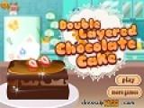 Все девчонки сладкоежки. И эта игра подойдет тем, кто желает научиться готовить вкусные торты. Используйте наш пошаговый рецепт, и ваш торт получится самым вкусным.