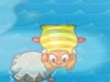 В погоне за монстрами Марио научился даже летать. В этой яркой игре знаменитый сантехник должен маневрировать в воздухе и уничтожать все, что не похоже на него. Для выстрела используй кнопку Z. Управляй полетом Марио стрелками.