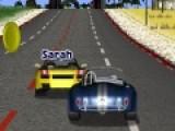 Примите участие в скоростной 3D гонке на своем супер автомобиле. обгоните всех своих соперников на сложной трассе и получите главный кубок гонщика. Докажите всем, что гонки это плевое дело для настоящего гонщика.