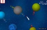 Игра напоминает Worms, однако действие происходит в космосе. При стрельбе из гранатометов в ход вступает гравитация планет, которая притягивает или отклоняет движение зарядов. Иногда взрывом солдата перебрасывает на соседнюю планету.