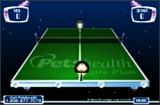 Качественный настольный тенис во flash. Управление мышь.