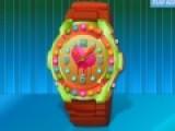Очень давно наручные часы стали не только необходимостью но и предметом роскоши. Попробуй создать часы которые подойдут исключительно тебе. Почувствуй себя настоящим дизайнером создавая неповторимый вид часов.