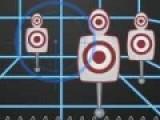 Перед Вами крутая игра для мальчиков, которые любят игры стрелялки. Цель игры окончить школу снайперов и выжить. Стрелять по мишеням и противникам нужно метко и быстро, что бы пройти уровень с минимальными потерями.