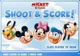 Яркий аэрохоккей с героями Диснея. Выбирайте любимый мультперсонаж: Микки, Плуто, Гуффи, Мини или Дональда и обыграйте компьютер.