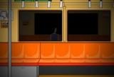 Продолжение из серии Darkness, когда Вы просыпаетесь в непонятном месте. Тепрь Вы просыпаетесь в поезде... как обычно в непонятке