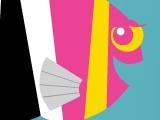 В этой игре вы можете создать огромное количество шедевров морской тематике. Вам предстоит разукрашивать героев очень известного и понравившегося многим мультфильма В поисках немо. Разукрасьте рыбок как можно ярче и красочнее. А если результат Вам очень понравится, то картинку можно распечатать и повесить на стену.