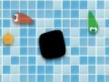 В этой игре Вы будете убегать от микробов на кухне и собирать различные бонусы, что бы перейти в следующий уровень. Управление игры осуществляется при помощи мыши.