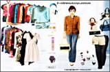 Мода и стиль это единственное что движет девушкой. Любая девушка стремится следить за этими вещами. Вы тоже можете посмотреть все стильные наряды и даже надеть на героиню.