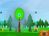 Очень необычная, но увлекательная игра, в которой нужно защитить дерево от злых насекомых. Улучшайте дерево, выращивайте новые ветки, листья и защитные устройства. Перед игрой лучше пройти тренировочную миссию!