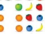 Фруктовый микс - это яркая логическая игра, в которой Вам предстоит собирать одинаковые фрукты по три в ряд, что бы они исчезли с игрового поля. Делать это нужно быстро. Ведь за ограниченный промежуток времени Вы должны набрать определенное количеств бонусов.